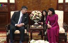 Việt Nam luôn coi trọng hợp tác với Làng trẻ em SOS quốc tế