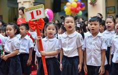 Lấy ý kiến cho Dự thảo Thông tư quy định Đánh giá và xếp loại học sinh tiểu học