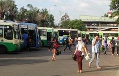 Thiếu nợ, xe bus sẽ mất tín hiệu kết nối với trung tâm giám sát