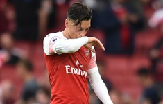 """Ozil sẽ thành """"vật tế thần"""" tại Arsenal ngay trong Hè 2020"""