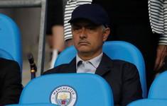"""Man Utd thời Mourinho ghi bàn """"cùn"""" hơn cả thời Moyes"""