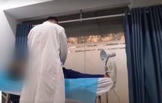 Hà Nội: Xử phạt hai phòng khám không có giấy phép hoạt động