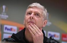 """""""Wenger đã chọn đúng thời điểm để chia tay Arsenal"""""""