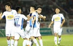 Vòng 6 Nuti Café V.League 2018 ngày 21/4: HAGL 2-0 SHB Đà Nẵng, Than Quảng Ninh 1-0 CLB Nam Định