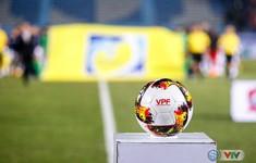 Đài THVN tường thuật trực tiếp 4 trận đấu tại vòng 6 Nuti Café V.League 2018