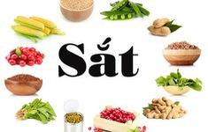 Chế độ ăn cho người bệnh thiếu máu thiếu sắt