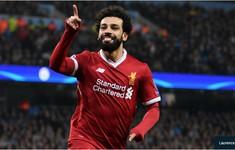 Đồng đội cũ ở AS Roma trù úm Salah tịt ngòi