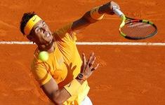 Rafael Nadal thẳng tiến vào tứ kết Monte Carlo Masters 2018
