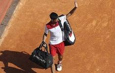 Thua ngược Dominic Thiem, Novak Djokovic dừng bước tại Monte Carlo Masters 2018