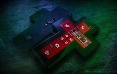 """Bán những chiếc smartphone cuối cùng, Windows Phone đã """"chết"""""""