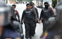 Thái Lan bắt giữ một người Đức bị cáo buộc đe dọa đánh bom máy bay