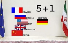 Iran và 3 nước châu Âu cảnh báo hậu quả nếu Mỹ từ bỏ thỏa thuận hạt nhân