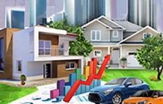 Thuế tài sản giúp cơ cấu lại nguồn thu ngân sách