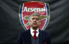 Thế giới bóng đá nuối tiếc tri ân 22 năm tận hiến cho Arsenal của Wenger