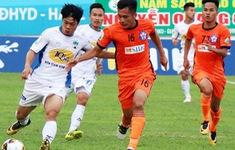 VIDEO: Tổng hợp diễn biến Hoàng Anh Gia Lai 2-0 SHB Đà Nẵng