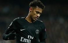 Neymar sẽ không mua lại hợp đồng để rời PSG