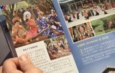 Các hoạt động xúc tiến du lịch Việt Nam tại Trung Quốc