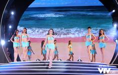 Tương tác trực tiếp: Chung kết Hoa hậu Biển Việt Nam toàn cầu 2018