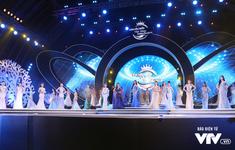TRỰC TIẾP: Chung kết Hoa hậu Biển Việt Nam toàn cầu 2018