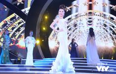 Top 40 Hoa hậu Biển Việt Nam toàn cầu 2018 rạng rỡ trong buổi tổng duyệt trước đêm chung kết