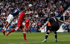 VIDEO HIGHLIGHTS: West Brom 2-2 Liverpool