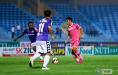 Vòng 6 Nuti Café V.League 2018: CLB Hà Nội mất điểm, HAGL tìm lại mạch thắng