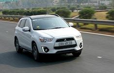 Mitsubishi Việt Nam triệu hồi hơn 900 xe ô tô