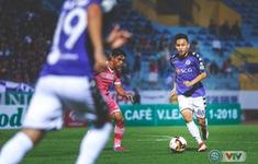 TRỰC TIẾP BÓNG ĐÁ Vòng 9 Nuti Café V.League 2018: CLB Hà Nội - FLC Thanh Hóa (19h00)