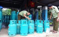 """Xử lý sang chiết gas trái phép - Đừng để gas trở thành """"quả bom giấu mặt"""" trong mỗi gia đình"""