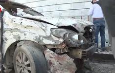 Afghanistan: Khủng bố kinh hoàng, 57 người thiệt mạng