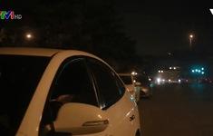 Taxi công nghệ thời vẫy khách
