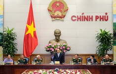 Thủ tướng Nguyễn Xuân Phúc gặp mặt Đoàn Cựu chiến binh mặt trận Tây Nguyên, Quân đoàn 3