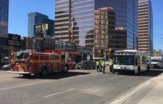 """Vụ đâm xe ở Canada: Không phải """"tai nạn xe hơi thông thường"""""""