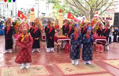 Đà Nẵng: Lễ hội Đình làng Trung Nghĩa - Hội làng giữa phố Hoà Minh lần thứ 6