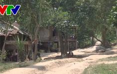 Quảng Trị : Hàng trăm hộ dân Vân Kiều - Pa Cô không có quốc tịch