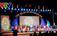 Khai mạc Tuần Văn hóa – Du lịch Phú Yên năm 2018