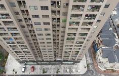 Hơn 30% chung cư, nhà cao tầng Hà Nội vi phạm PCCC