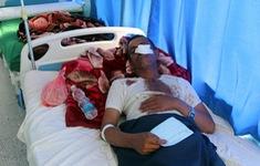 Yemen: Dội bom trúng đám cưới, gần 40 người thiệt mạng