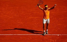 Barcelona Open 2018: Rafael Nadal thắng dễ đồng hương Roberto Carballes