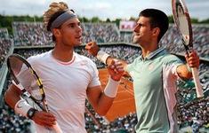 Barcelona Open 2018: Nadal và Djokovic cùng xuất trận ở vòng 2