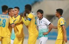 Hòa 3-3 trước Yangon United, FLC Thanh Hóa chia tay AFC Cup 2018