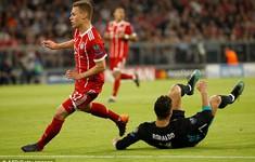 TRỰC TIẾP BÓNG ĐÁ Bayern 1-0 Real: Kimmich mở tỉ số trận đấu (H.1)