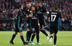 TRỰC TIẾP BÓNG ĐÁ Bayern Munich 1-2 Real Madrid: Asensio nới rộng cách biệt cho đội khách (Hiệp hai)