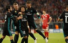 TRỰC TIẾP BÓNG ĐÁ Bayern 1-2 Real: Rafinha sai lầm, Asensio chớp cơ hội ghi bàn (Hiệp hai)