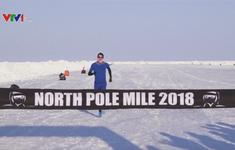 Cuộc đua chạy trên băng khắc nghiệt nhất thế giới