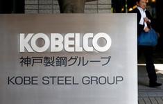 Điều tra bê bối giả mạo dữ liệu tại tập đoàn Kobe Steel