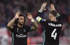 Zidane vẫn nhắc Real cẩn trọng trước Bayern