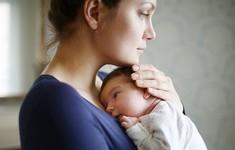 Trẻ sinh ra dễ bị trầm cảm nếu thai phụ nhiễm herpes sinh dục
