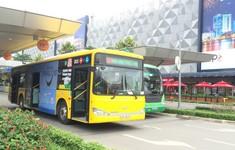 TP.HCM đầu tư thêm gần 200 xe bus mới