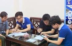 Đặt xe qua ứng dụng ngày càng phổ biến tại Việt Nam